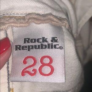 Rock & Republic Jeans - rock and republic jean